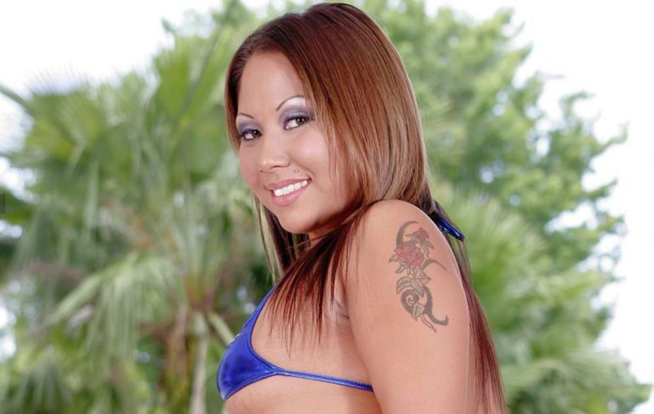 Marissa Palacio is retired porn star Kandice Kavelli.   Real name, address and social account information at the Asian Porn Star Database.