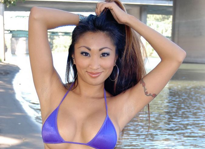Find out the real name and social media accounts of Asian Porn Star Nicole Oring, aka Nicole Y. Hayes.