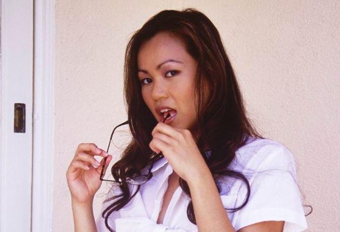 Mary Grace Dar, aka Grace Lomibao Dar is retired porn actress Sabrine Maui at the Asian Porn Star Database.