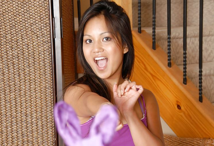 Karenjan Agmata Pascual is retired Asian Porn Star Lana Violet.  See more information on her at the Asian Porn Star Database.